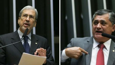 """Photo of Guimarães diz que impeachment é golpe; Imbassahy fala em """"chance de recomeço"""""""