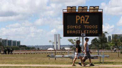 Photo of Brasil: Veja como será a votação do impeachment de Dilma neste domingo