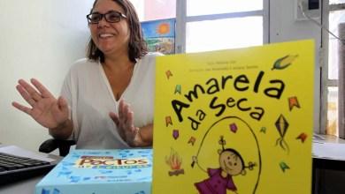 Photo of Escritoras baianas destacam o poder transformador da literatura infantil
