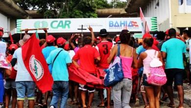 Photo of Bahia: Secretarias estaduais são ocupadas pelo MST em Salvador