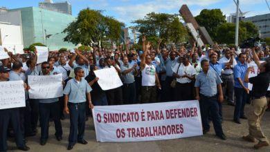 Photo of Salvador: Rodoviários fazem paralisação na manhã desta sexta contra o impeachment