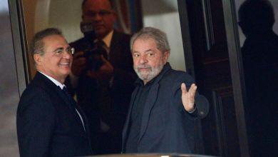 Photo of Em reunião com Lula, Renan diz que decisão do Senado será política e de mérito