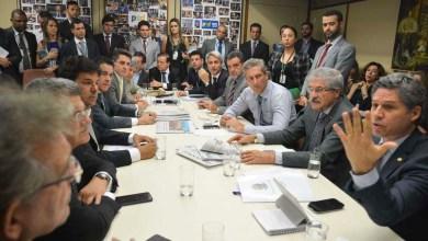 Photo of Impeachment: Base critica rapidez da comissão, oposição diz que ritmo é normal