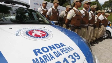 Photo of Micareta de Feira de Santana terá atuação da Ronda Maria da Penha