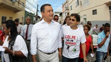 Photo of Rui Costa formaliza consulta ao TCE para contratar policiais civis