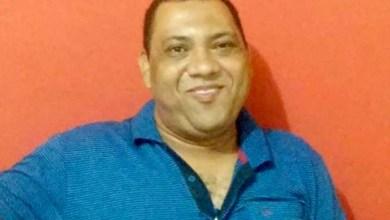 Photo of Bahia: Secretário de Educação é encontrado morto no município de Santo Estevão