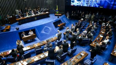 Photo of Senado elege a comissão especial que vai analisar o pedido de impeachment