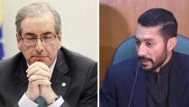 Photo of Fernando Baiano confirma pagamento de propina a Eduardo Cunha durante depoimento