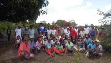 Photo of Chapada: Rio Utinga tem recuperação de suas margens no Dia Nacional da Caatinga