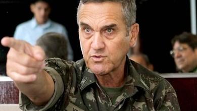 Photo of Brasil: Comandante-geral do Exército diz que não há possibilidade de intervenção militar