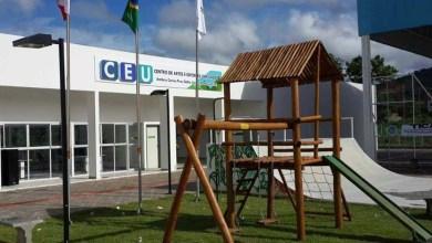 Photo of Chapada: Projeto cultural anima final de semana da população de Jacobina