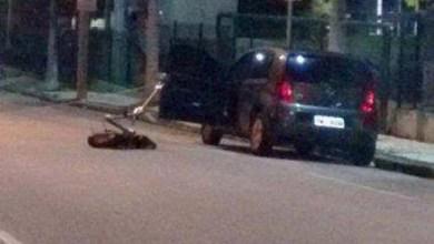 Photo of Brasil: Explosivos são encontrados em carro abandonado na Assembleia Legislativa do Ceará