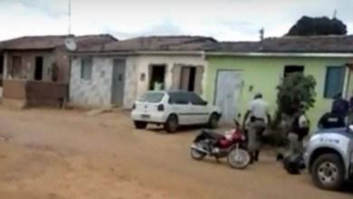 Photo of Chapada: Homem é agredido por PM em distrito de Jacobina; veja vídeo