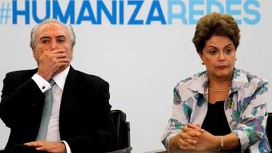 Photo of Delator muda versão e diz que não houve propina na campanha de Dilma e Temer
