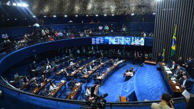 Photo of Senado tem últimas votações antes de impeachment e eleições municipais