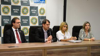 Photo of Brasil: Vídeo é prova de estupro coletivo, diz Polícia Civil do Rio de Janeiro