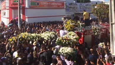 Photo of Chapada: Itaberaba parou para se despedir do ex-prefeito Jadiel Mascarenhas; veja como foi