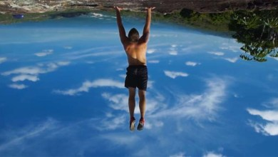 Photo of Chapada: Soteropolitano registra imagens de trilhas em locais da região