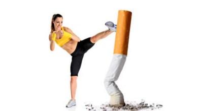 Photo of Atividade física é uma importante aliada no combate ao fumo