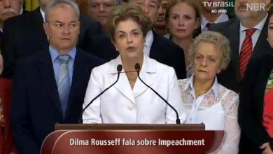 Photo of Julgamento do impeachment começa dia 25; Dilma se defende no dia 29