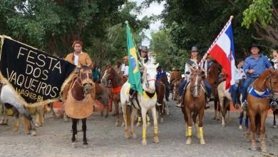 Photo of Wagner: Moradores estão indignados com não realização de festa de vaqueiros e cancelamento de desfile