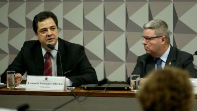 Photo of Brasil: Secretário do TCU afirma à Comissão do Impeachment que Dilma violou a lei