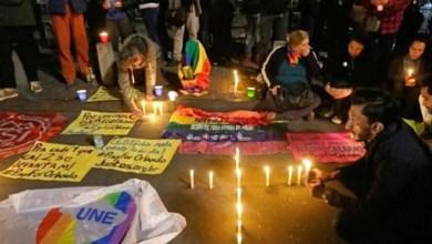 Photo of Entidades LGBT de EUA e Europa se solidarizam com vítimas do massacre de Orlando