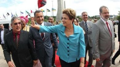 Photo of Governador Rui Costa participa da entrega do Título de Cidadã Baiana a Dilma Rousseff