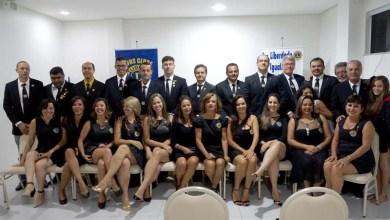 Photo of Chapada: Lions Clube de Itaberaba comemora um ano de atividade, empossa sócia e homenageia parceiros