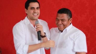 Photo of Chapada: Valmir Assunção declara apoio a Ricardo Mascarenhas para prefeito de Itaberaba