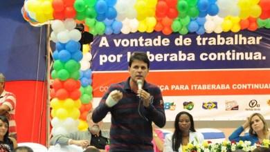 Photo of Chapada: Desembargador dá prazo de 15 dias para prefeito de Itaberaba constituir novo advogado