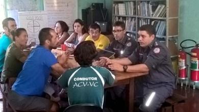 Photo of 'Bahia Sem Fogo' realiza reunião de planejamento e ações preventivas para a Chapada Diamantina