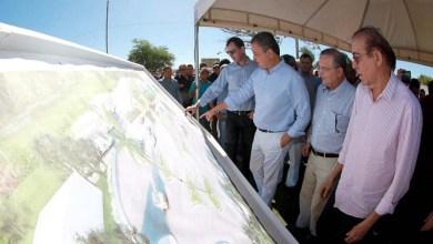 Photo of Governador autoriza início de duas grandes obras de abastecimento de água na Chapada Diamantina