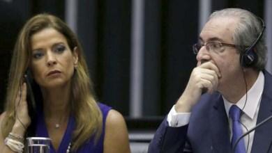 Photo of Esposa de Eduardo Cunha prestará depoimento a Sérgio Moro em novembro