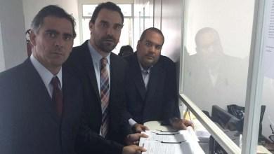 Photo of Oposição entra com mandado de segurança para anular sessão na Assembleia Legislativa