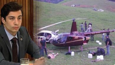Photo of Brasil: Dono de helicóptero com cocaína é o novo secretário de Michel Temer