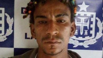 Photo of Bahia: Homem é preso por torturar a mãe para comprar droga em Laje