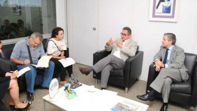 Photo of Chapada: Secretaria de Justiça e Direitos Humanos garante apoio à família de espanhol desaparecido na região