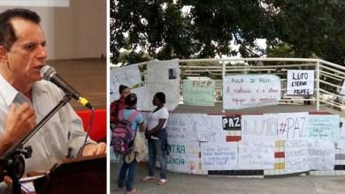 Photo of Chapada: Após morte de jovem, prefeito de Morro do Chapéu proíbe festas no município
