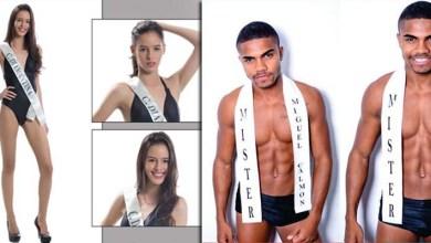 Photo of Fotos: Representantes da Chapada Diamantina participam de concurso de beleza em Salvador