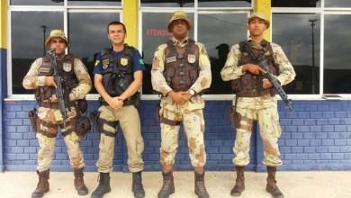 Photo of Cipe-Chapada e PRF farão operações conjuntas na próxima semana na região