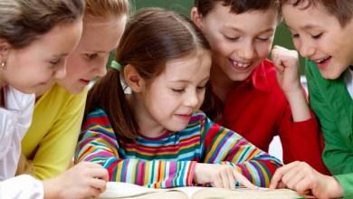 Photo of Evento gratuito ensina como iniciar a alfabetização de crianças