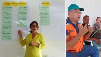 Photo of Chapada: Conselho discute prevenção de incêndios florestais em Parque Nacional
