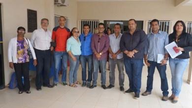 Photo of Chapada: Oposição no município de Ibitiara vai com Nilton Menezes em 2016