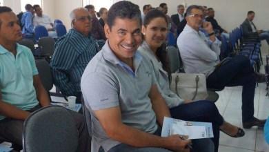 Photo of Andaraí: Chapa para sucessão de Wilson Cardoso tem João Lúcio e o médico Venceslau