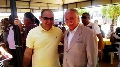 Photo of Solidariedade e PMDB marcharão unidos com candidatura de Joseph Bandeira em Juazeiro