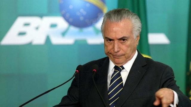 Resultado de imagem para Temer é reprovado por 79% dos brasileiros, aponta pesquisa