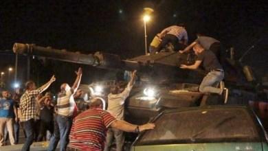 Photo of Mundo: Tentativa de golpe deixa 265 mortos na Turquia; situação está sob controle
