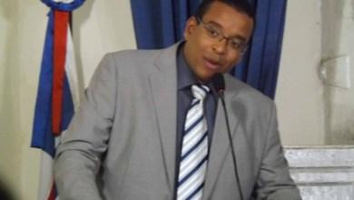 Photo of Bahia: Operação do MP culmina em prisão de vice-prefeito e secretário de Santo Amaro