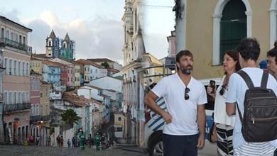"""Photo of Refilmagem de """"Dona Flor e seus dois maridos"""" acontece em Salvador"""